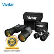 Ống nhòm Vivitar 8x50 and 4x30 VS-843 Value Series Binocular Set