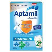 Sữa Aptamil Đức 2+ (hộp giấy) 600gr