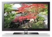 Samsung LCD LA46C550J1R