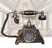 Máy điện thoại giả cổ ODEAN (CY- 302A)