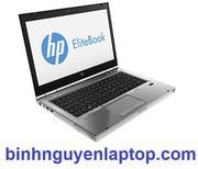 HP EliteBook 8460p ( Core I5-2520M, 2GB, 250GB, 14inch, Win 7 )