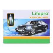 Bóng đèn Xenon Lifepro H7-6000k 12V