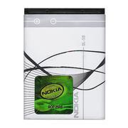 Pin điện thoại Nokia 7260 6020 3230 (BL-5B) - Hammer (Đen)