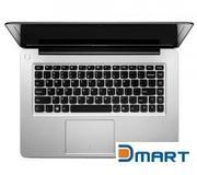 Laptop Lenovo IdeaPad Z400  5937-5069  (DARK CHOCOLATE)