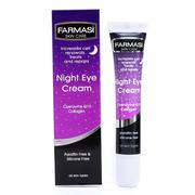 Kem Dưỡng Tái Tạo Vùng Da Mắt Coenzyme Q10 Và Collagen - Đêm FARMASI 1819EYE01