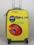 Vali vỏ cứng 5 tấc VLVC055