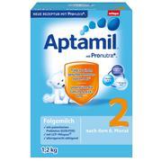 Sữa Aptamil Đức Số 2 - 1.2kg