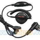 Tai nghe cho bộ đàm Motorola GP338/328