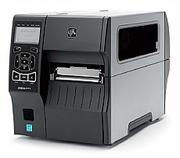 Máy in mã vạch Zebra ZT410 ( 203DPI)
