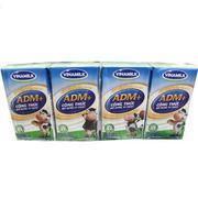 Sữa Tươi Tiệt Trùng Bổ Sung Vi Chất Có Đường 110ml