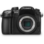 Máy ảnh Panasonic Lumix DMC-GH4 ( body)