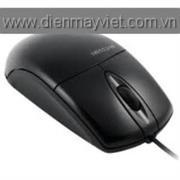 Mouse MITSUMI Optical USB nhỏ 6603 - Màu đen (tem Thiện Ý)
