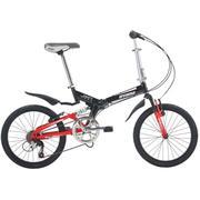 Xe đạp Gấp Thể Thao Oyama Swift S300 S300
