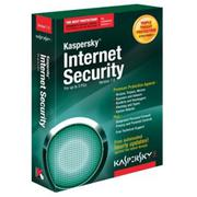 Kaspersky Internet Security (3 license)
