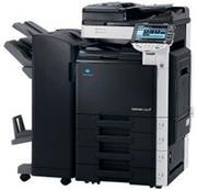 Máy photocopy kỹ thuật số KONICA MINOLTA BIZHUB - C220