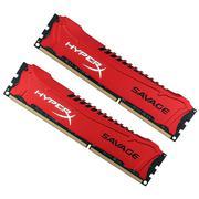 HX316C9SRK2/8 - Kingston 8GB 1600MHz DDR3 Non-ECC CL9 DIMM (Kit of 2) XMP HyperX Savage