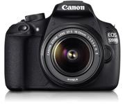 Canon EOS 1200D (Rebel T5) (EF-S 18-55mm F3.5-5.6 IS II) Lens Kit Hàng Lê Bảo Minh
