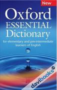Oxford Essential Dictionary (Elementary & Pre Intermediate)