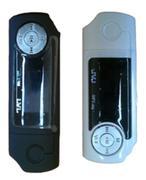 Máy nghe nhạc MP3 JVJ Zing 4G - Đen
