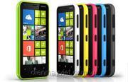 Điện thoại Nokia Lumia 620 Cyan