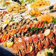 Buffet Tối Hơn 60 Món Lẩu + Nướng Tự Chọn (Bao Gồm Nước) - Nhà Hàng Tân Hoa Cau