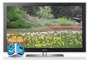 Tivi Samsung 3D Plasma PS50C7000YR