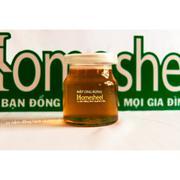 Mật ong rừng homesheel 250ml