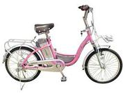 Xe đạp điện PKLI