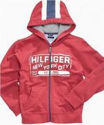 Áo lạnh Tommy Hilfiger Kids size 7t