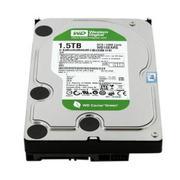 HDD WD CAVIAR GREEN 1,5TB/7200 SATA3 64M