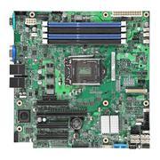 Bo mạch chủ Intel DBS1200V3RPS