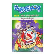 Doraemon - Vol.19: Nobita - Vũ Trụ Phiêu Lưu Kí