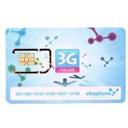 Sim số Vinaphone 0911.75.12.33