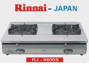 Bếp gas Rinnai RJ-9600S