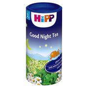 Trà dinh dưỡng HiPP Chúc ngủ ngon - 200g (cho bé trên 2 tháng)