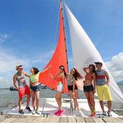 Tour Vũng Tàu 1 Ngày Ảo Diệu Cùng Bến Du Thuyền Marina - Nông Trại Cừu - Khởi hành Chủ Nhật hàng tuầ...