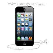 Apple iPhone 5 16GB (No.0002493) Black/White