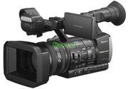 Máy quay phim chuyên nghiệp Sony NXCAM HXR-NX3P