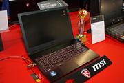 Laptop MSI GS63 6RF-076XVN Stealth Pro