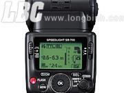 Nikon flash Speedlight SB 700