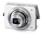 Máy ảnh Canon PowerShot N