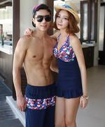 Bộ đồ bơi thời trang Hàn Quốc 250410
