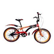 Xe đạp BMX Top speed 20 inch - TT116 (Đen cam)