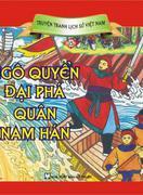 Ngô Quyền đại phá quân Nam Hán