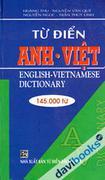 Từ Điển Anh - Việt (145.000 từ)