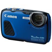 Máy ảnh Canon PowerShot D30