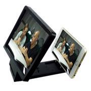 Kính 3D phóng đại hình ảnh cho điện thoại (Đen)