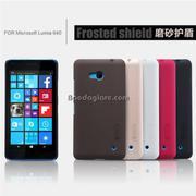 Ốp lưng MicroSoft Lumia 640 Nillkin sần chính hãng