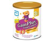Sữa bột Similac Total Comfort 3 - 360g (1 - 3 tuổi)