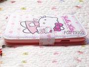 Bao da SamSung Galaxy S3 Hello Kitty